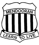 Mendooran Central School logo